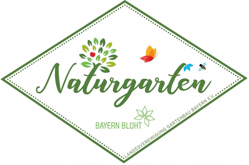Zertifizierung Von Naturgarten Gartenplakette Fur Gartenkultur